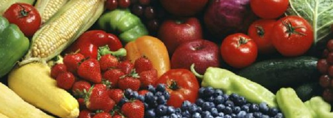 How to Eat Raw and the Raw Diet - Fruit and veg