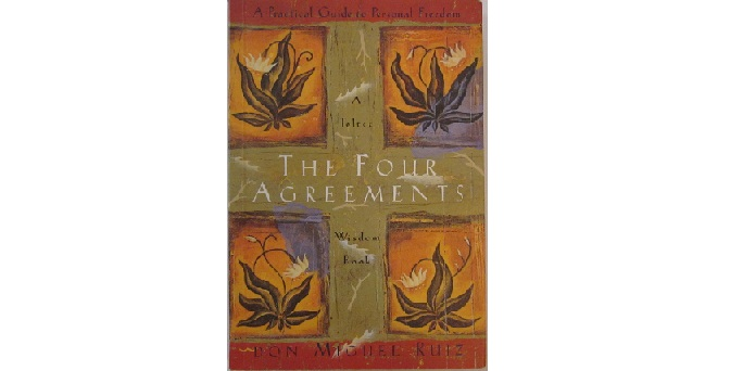 The Four Agreements By Don Miguel Ruizrobins Key