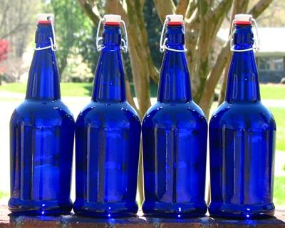 Blue Solar Water
