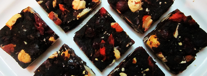 Chocolate Bark Recipe 2 21