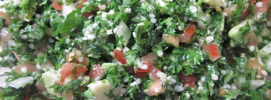 how to cook bulgur for tabouli