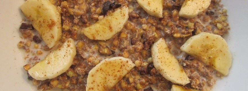 Healthy breakfast recipe buckwheaties raw cerealrobins key this healthy breakfast recipe buckwheaties is a raw cereal made from a very nutritious seed that is sprouted and dehydrated many think of buckwheat as a forumfinder Choice Image