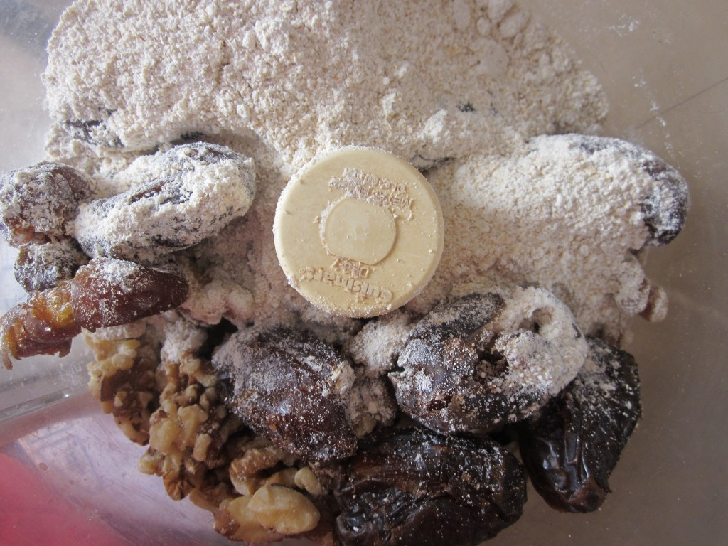 Pineapple Apple Upside Down Cake Recipe - process cake ingredientsn
