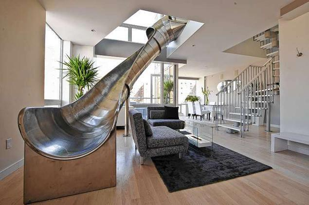 Creative interior design inspiration beautiful home for Unusual interior design