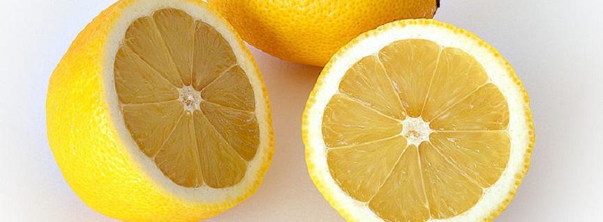 2 Day Green Cleanse Detox Plan – Lemons