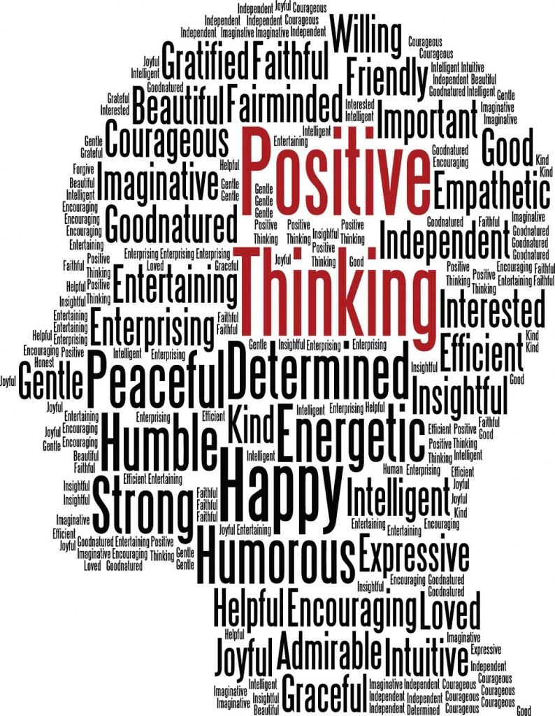 Subliminal audio messages - positive mind programming