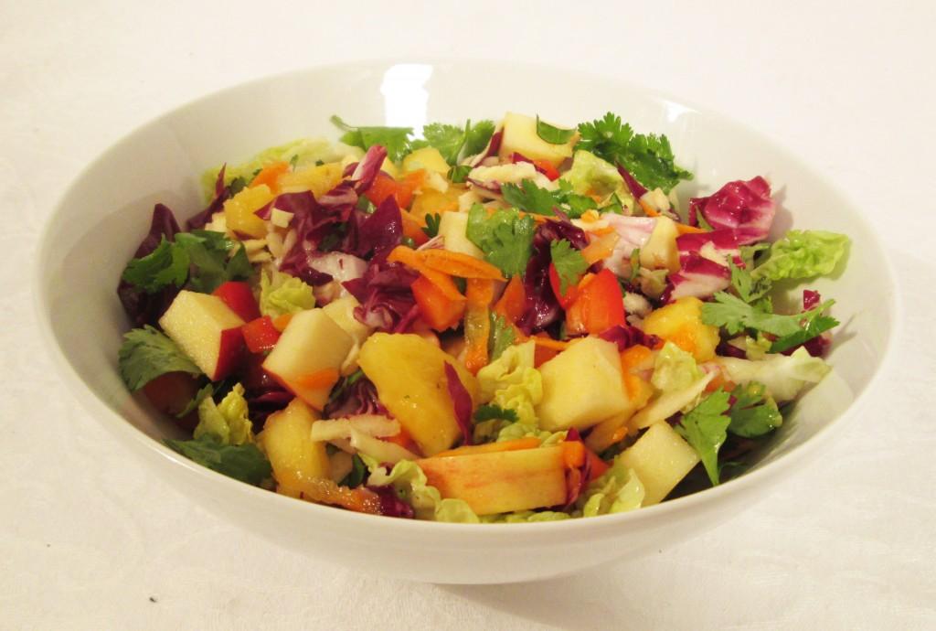 Fireworks Salad Recipe