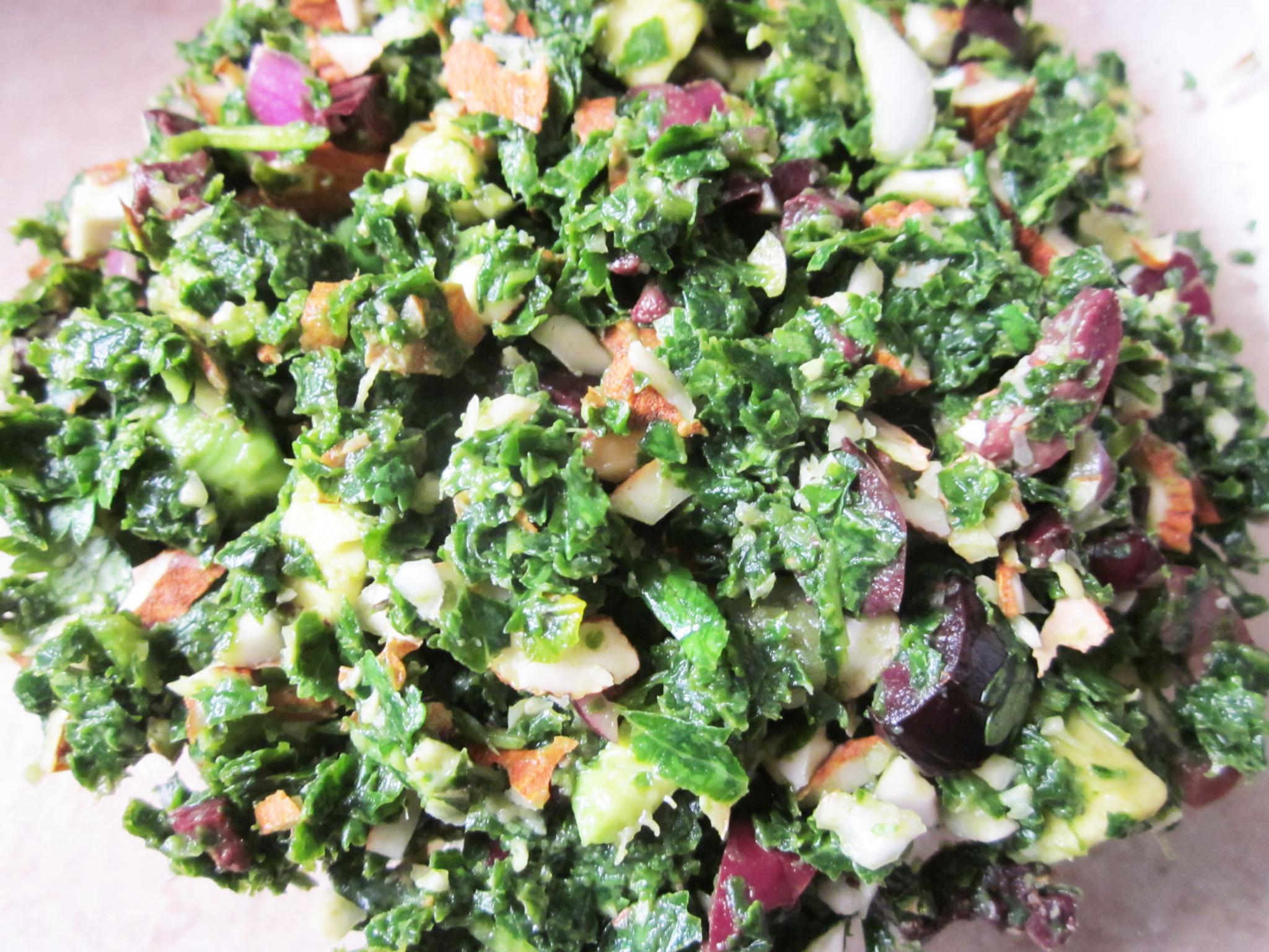 10 Delicious Raw And Vegan Thanksgiving Recipe Ideas