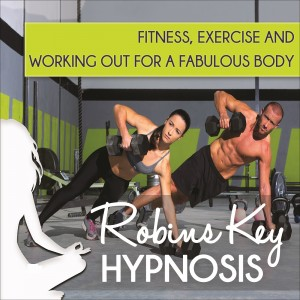 Fitness, Exercise and Working out for a Fabulous Body Hypnosis Audio cd