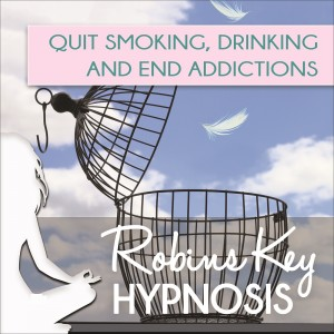 Quit Smoking, Drinking and End Addictions Hypnosis Audio cd