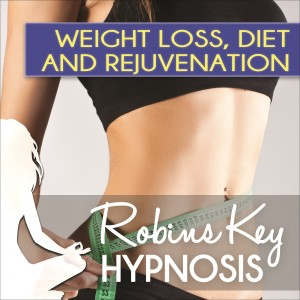 Weight Loss, Diet, Beauty and Anti-aging Hypnosis cd