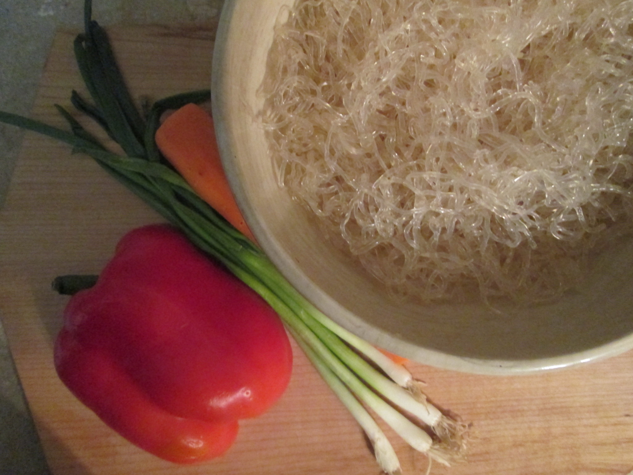 japanese kelp noodles recipe  robins keyrobins key