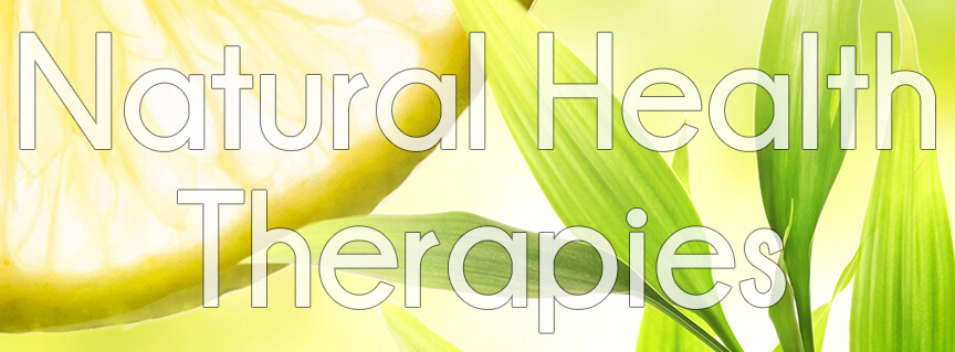 Natural Health Therapies and Strategies