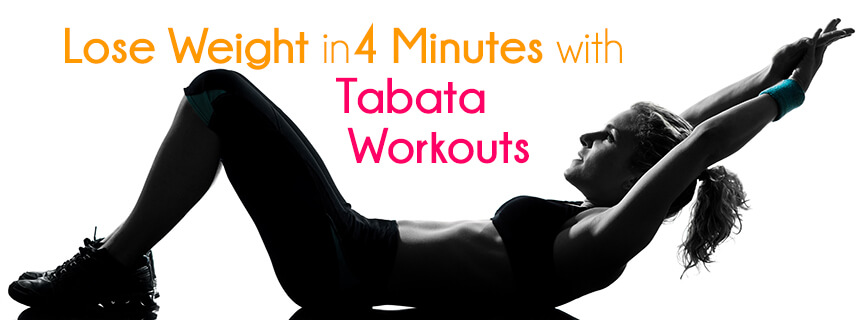 Favorite Ftabata workouts