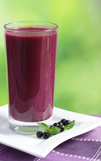 Back to nature smoothie