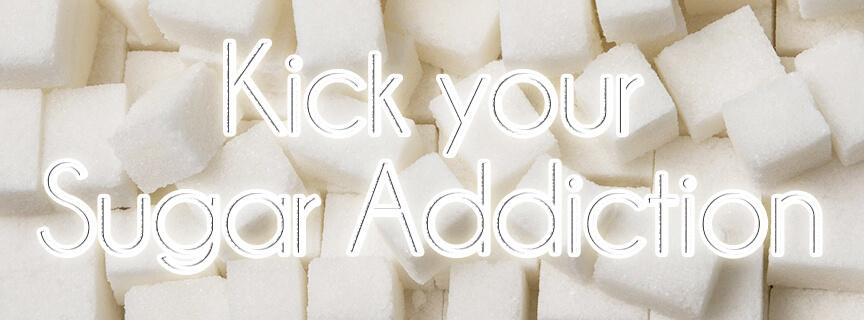 15 Top Tips to Kick Sugar Addiction