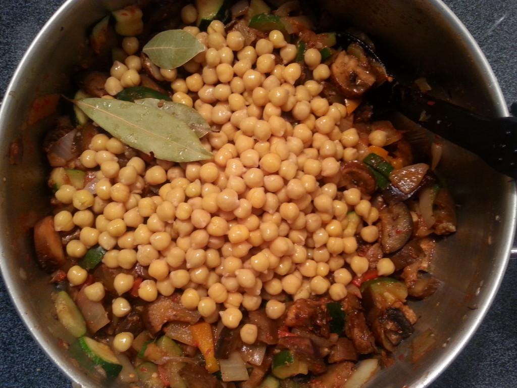 Pesto P4pper Pot Recipe 1