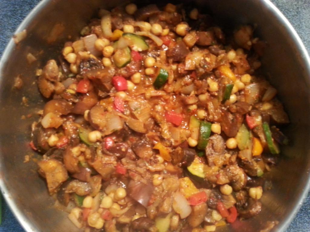 Pesto Pepper Pot Recipe 5