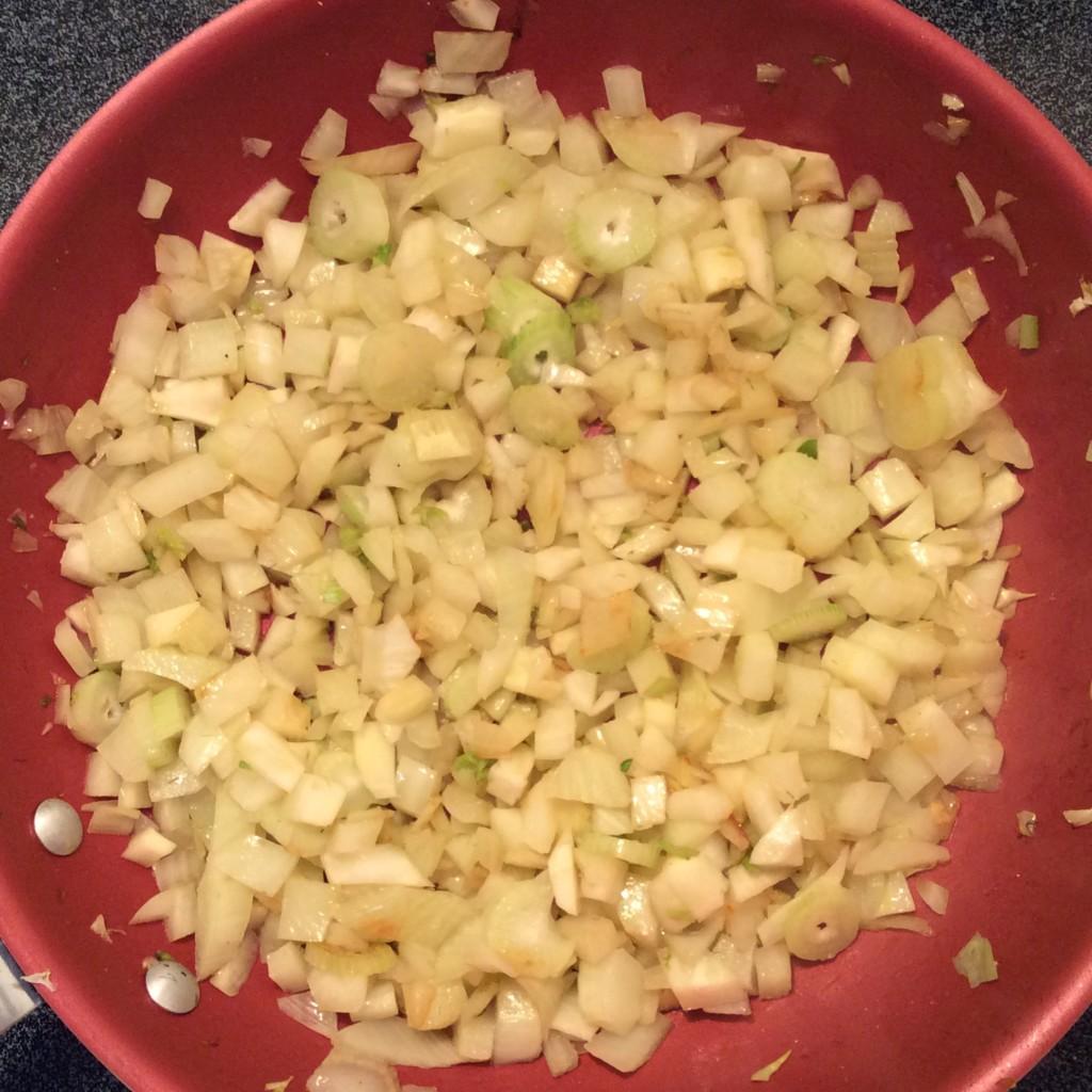 Minestrone Verde Soup Recipe 3