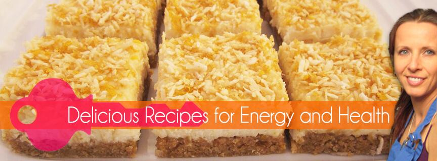 Click for Online Recipes